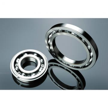 20307M Barrel Roller Bearings 35X80X21mm