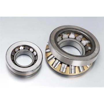 16007 Ball Bearing Steel GCR15 16007 Nonstandard Deep Groove Ball Bearings High Precision For Motor