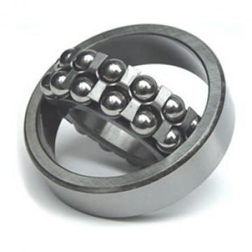 45 mm x 85 mm x 19 mm  3915-2RS Double Row Angular Contact Ball Bearing 75x105x23mm